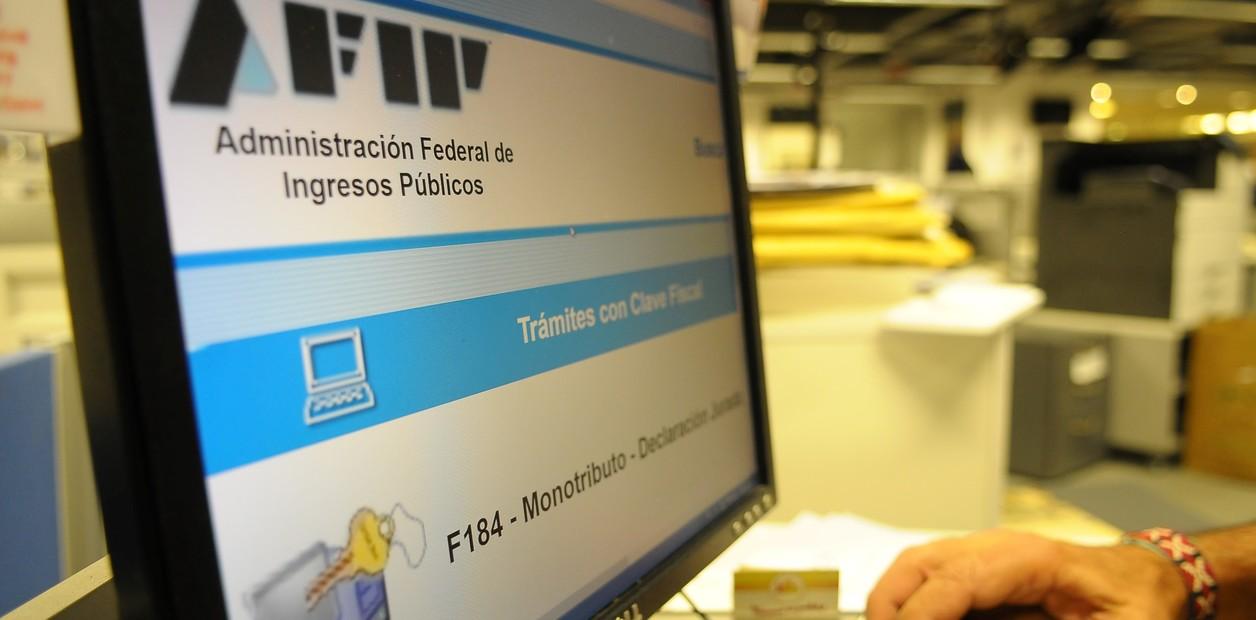 AFIP vuelve a subir las tasas de interés resarcitorio y punitorio a partir del julio