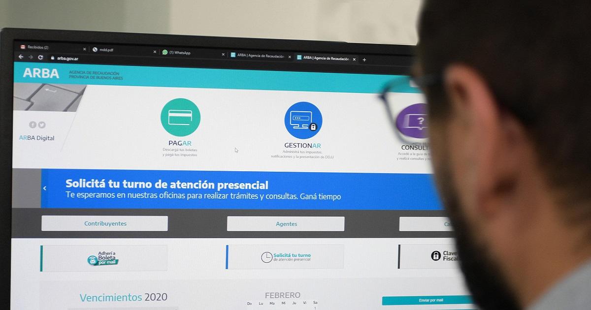 ARBA otorgará beneficios impositivos para sectores productivos afectados por la pandemia: una por una los detalles de las medidas